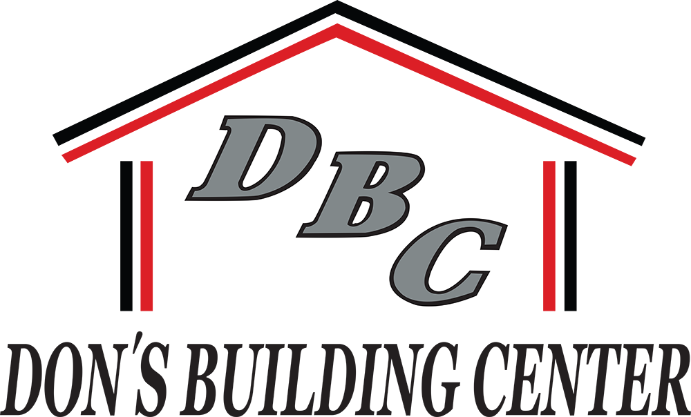 Don's Building Center Logo